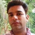 Dhiraj Raj - Yoga at home