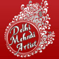 Delhi Mehndi Artist - Bridal mehendi artist