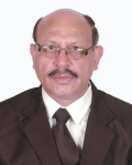 Janak Raj Rana - Property lawyer