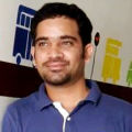 Dr. Kiran Kumar - Physiotherapist