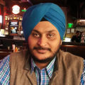 Vikramjeet Singh - Interior designers