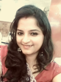 Komal Mahajan - Tutor at home