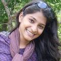 Adishree - Bridal mehendi artist