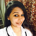 Nirali Vyas - Physiotherapist