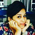 Harika Parepally - Bridal mehendi artist
