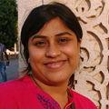 Dr.Swetha kulkarni - Physiotherapist