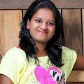 Swati Mauje - Bridal mehendi artist