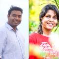 Bhairavi Saturdekar and Akash Jain  - Pre wedding shoot photographers