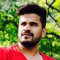 Ali Ansari - Fitness trainer at home