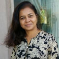 Kusum Patel - Wedding makeup artists