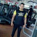 Shashikant Varma - Fitness trainer at home