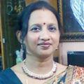 Shashi Vichitra - Yoga at home