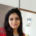 Ritu - Party makeup artist
