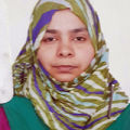 Mubeen Fatima - Physiotherapist