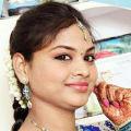 Swathi  - Bridal mehendi artist