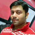 Shivdas Gajinkar - Fitness trainer at home