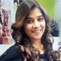 Harsha Mayank Chawla - Party makeup artist