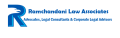 Ramchandani Law Associates - Divorcelawyers