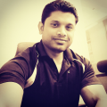 Amit Das - Fitness trainer at home