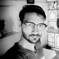 Viplav Mistry - Web designer