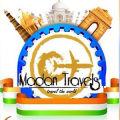 Lalit Madan - Passport
