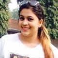 Akanksha Solanki - Tutor at home