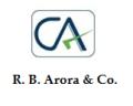 Monika Arora - Tax filing