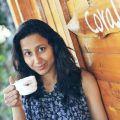 Sheeba Nair - Fitness trainer at home