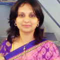 Rutika Gandhar Chaubal - Nutritionists