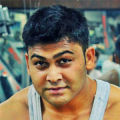 Jitender Choudhary - Fitness trainer at home
