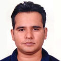 Dr. Vinay Choudhary - Physiotherapist