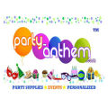 Party Anthem  - Birthday party planners