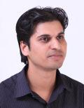 Vivek Rathore - Yoga at home
