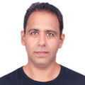 Sachin Mehra - Fitness trainer at home