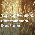 Yojakaj Events and Entertainment - Wedding planner