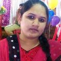Sania Sarwar - Bridal mehendi artist