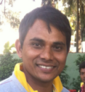 Hemant Kumar - Fitness trainer at home