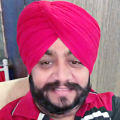 Sarbjit Singh - Fitness trainer at home