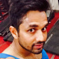 Anil Verma - Fitness trainer at home
