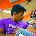 Nagarajan - Fitness trainer at home