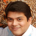 Arindam Chowdhury - Yoga at home
