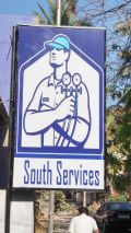 South Services - Washing machine repair