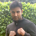 Amit Kumar - Fitness trainer at home