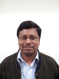 Sunil Kumar Gupta - Driver on demand