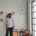 Vivek Arasan - Architect