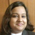 Meghna Kar - Property lawyer