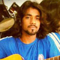 Chanchal Azad - Guitar lessons at home