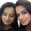 Renu Saravana - Party makeup artist