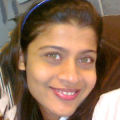 Dr. Zeenisha Nasta - Physiotherapist