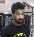 Naveen Kumar - Zumba dance classes